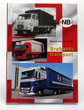 747 Boek Brabants Transport